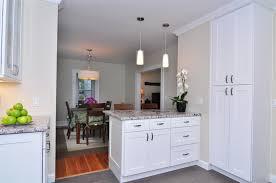 white shaker kitchen cabinets. Ice White Shaker Kitchen Cabinets M