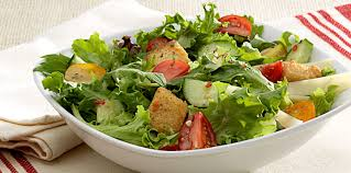 garden salad recipe. Plain Salad Italian Garden Salad Throughout Recipe