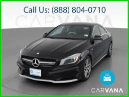La personalización también juega un papel central. Mercedes Benz Cla Class 2016 Cars And Trucks For Sale Ebay