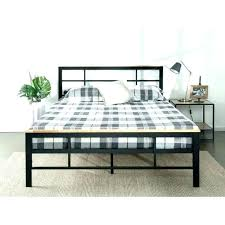 modern platform bed king. Modern King Size Platform Bed Medium Of .