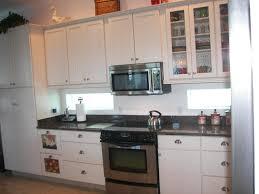 Kitchen Interesting U Shape Kraftmaid Kitchen Decoration Using