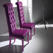 high end upholstered furniture. Tall High End Button Upholstered Dining Chair Furniture C