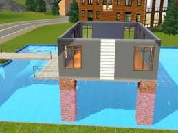 Small Picture 42 best Sims 3 Home designs images on Pinterest Sims 3 The