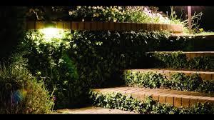 Outdoor Lighting Design Principles Proper Landscape Lighting Design