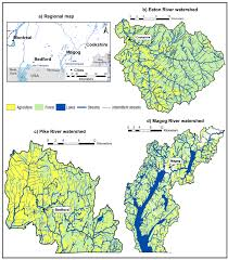 Forests Free Full Text Potential For Hybrid Poplar Riparian