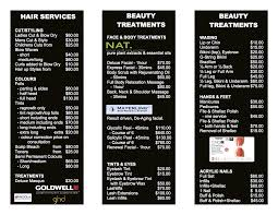 Salon - Niche Hair & Beauty
