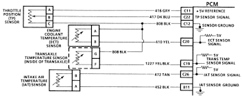 toyota tps wiring diagram wiring diagram basic