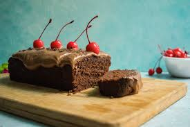 Rich Eggless Chocolate Cake Recipe Cake Bitty Bakes