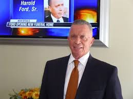 Harold Ford Sr. Not Ready to Retire; Opens New Funeral Home | City Beat Blog