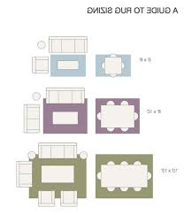 30 Fresh Area Rug Sizes Chart Ideas New Area Rug Sizes For