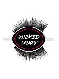 <b>Накладные</b> ресницы. WICKED LASHES - JEZEBEL 09 <b>NYX</b> ...