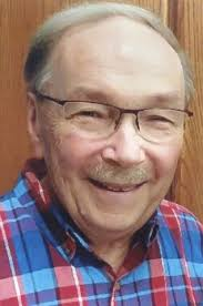 Ronald Alderman, 74, Minot, died on... - Thomas Family Funeral Home |  Facebook