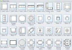 Floor Plan Symbols Chart 15 Best Floor Plan Symbol Images Floor Plan Symbols