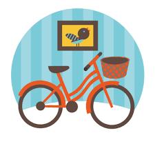 """Результат пошуку зображень за запитом """"велосипед рисунок"""""""