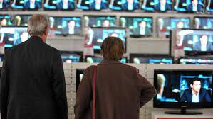 Belgique-Angleterre: les Diables obligent Krëfel à «rembourser» les  télévisions achetées - Le Soir