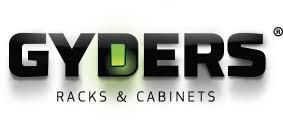 GYDERS GDR-478080G Серверный <b>шкаф 19 напольный 47U</b> ...