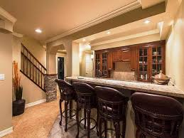 ... Large-size of Gray Basement Kitchens Decor All As Wells As Basement  Kitchen Ideas Togetyou ...