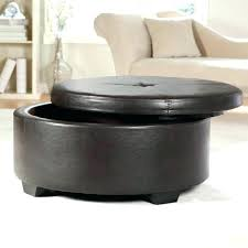 red round ottoman red ottoman coffee table storage ottoman large round ottoman coffee table red ottoman