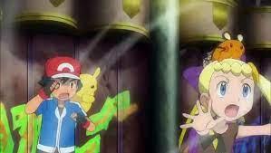 Pokemon XY Kalos Quest Episode 33 in English