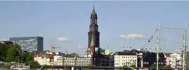 Michael (0.2 mi) and st. St Michaelis Hauptkirche Hamburger Michel Hamburg Magazin De