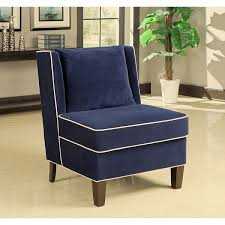 beautiful navy blue accent chair best coordinate navy blue accent chair in your room accent