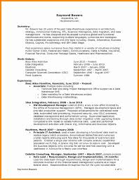 94 Consultant Resume Template Financial Consultant Resume