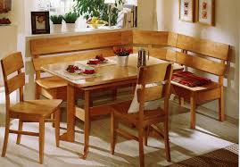 small breakfast nook table with banquette seating and kitchen nook table sizes