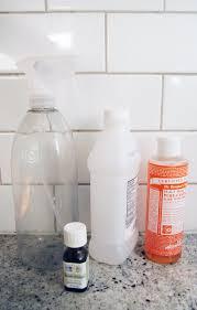 all natural diy granite cleaner recipe