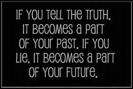 Image result for telling the truth quotes