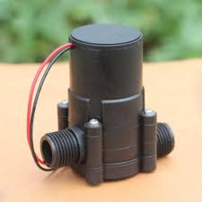 newest dc hydroelectric power hydro generator tap flow micro hydro piped water pipeline charger