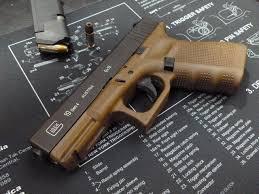 glock 19 gen 4 my favorite handgun
