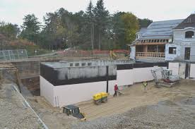 basement foundation design. Basement:Top How To Construct A Basement Foundation Design Decor Simple Under Interior Decorating