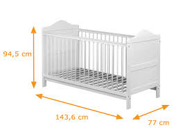Baby Cot Measurement crowdbuild for
