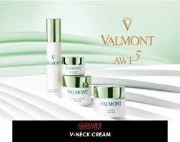 Новый <b>крем</b> для шеи V-Neck <b>Cream</b> от Valmont - Новинки ...