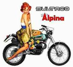 bultaco cemoto alpina parts manual pg for motorcycle bultaco cemoto alpina parts manual 100pg for motorcycle repair service detailed exploded diagrams