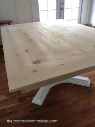woodworking farmhouse table revamp diy painted furniture woodworking projects 1 size=634x922&nocrop=1