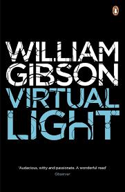 A Bridge To Light Ebook Virtual Light Bridge Ebook William Gibson Amazon Com Au Kindle Store