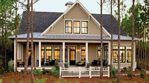 southern living cottage house plans tucker bayou plan southern living sand mountain house plan southern living