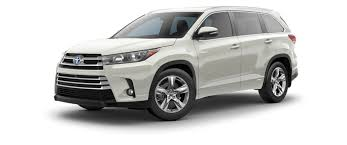 2018 toyota highlander limited platinum. contemporary highlander 2018 highlander hybrid on toyota highlander limited platinum