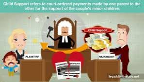 Family Responsibility Office Payment Chart 5 Myths You Were Told By Family And Friends About Child