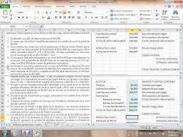 balance general pro forma método de juicio balance general pro forma método de juicio