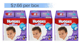 print the new 2 off huggies coupon today and save on diapers if you re looking to stock up on diapers i have a great publix deal to share with you