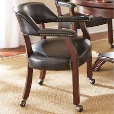 dining chairs on wheels. Full Size Of Kitchen, Elegant Kitchen Chairs With Casters Cute Brown Color Scheme Dark Dining On Wheels I
