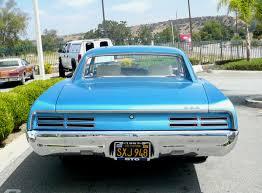 1967 Pontiac GTO review, specs