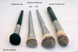 mac liquid foundation brush. mac liquid foundation brush e