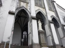 「1865年(元治2年1月24日) - 長崎に大浦天主堂が完成する」の画像検索結果
