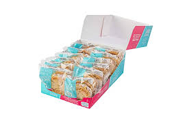 Bulk giant crispy rice treats are available in plain, candy or chocolate coated. Our Specialty Individually Wrapped Sugar Sandwich Cookies 12 Cookies Amazon Com Grocery Gourmet Food