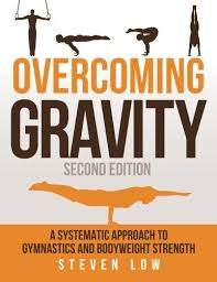 Overcoming Gravity Progression Chart 9780990873853 Overcoming Gravity A Systematic Approach To