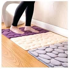 bath rug set water absorption rug bathroom mat gy memory foam bath mat set kitchen door