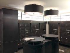 open residential mailboxes. Ahead Of Its Grand Opening On December The Folks Over At Sky House Gave A  Media Tour Today East Tower Building. Open Residential Mailboxes .